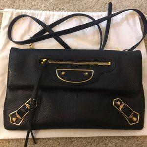 Balenciaga Envelope Crossbody Bag